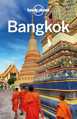 Lonely Planet Bangkok, 12 edition (Travel Guide)