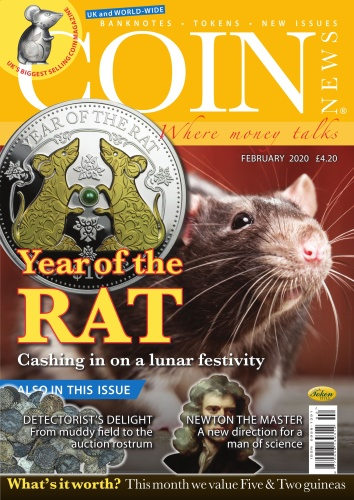 Coin News - February (2020)