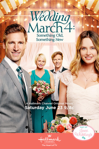 Wedding March 4 Something Old Something New 2018 1080p AMZN WEBRip DDP5 1 x264-DBS