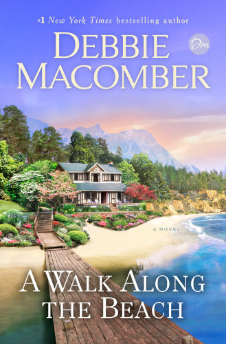 A Walk Along the Beach by Debbie Macomber