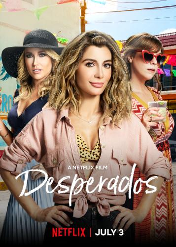 Desperados 2020 1080p NF WEB-DL DDP5 1 Atmos x264-CMRG