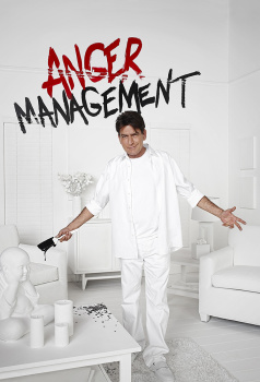 Anger Management - Stagione 2 (2014) [Completa] .mkv DVBRip AAC ITA