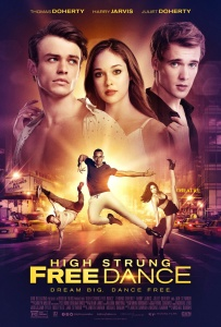 High Strung Free Dance (2018) BluRay 720p YIFY