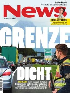 News  8 September (2017)