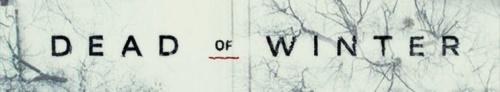 Dead of Winter S02E02 Cold Blue 720p WEBRip x264-CAFFEiNE