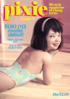 [Magisegret] Pixie Issue Vol.1