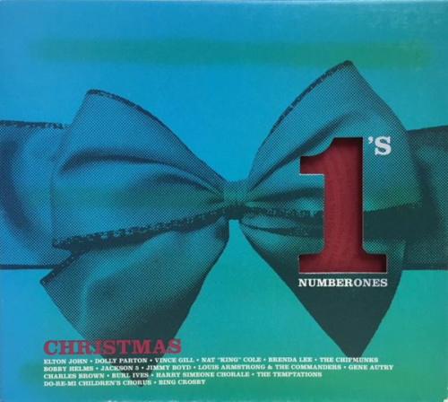 VA   Christmas Number 1s 2007 (160)