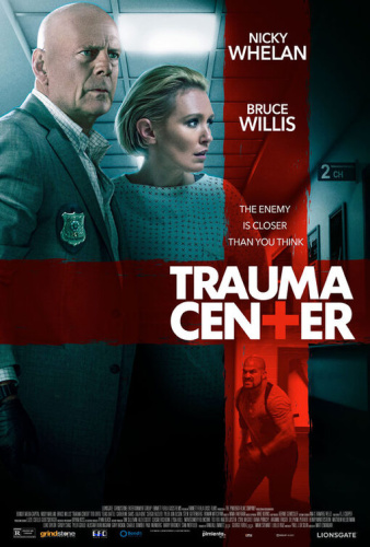 Trauma Center 2019 720p BRRip XviD AC3-XVID