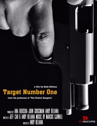 Target Number One 2020 1080p WEB-DL DDP5 1 H 264-CMRG
