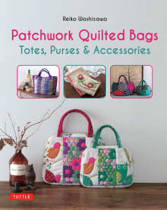Patchwork Quilted Bags- Totes, Purses and Accessories