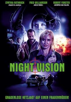 Night Vision - La morte è in onda (1997) BD-Untouched 1080p AVC DTS HD-AC3 iTA-ENG