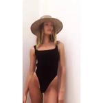 Candice Swanepoel - Bikini TropicofC 4/4/19