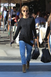 Halle Berry - Out in Beverly Hills 12/21/2018