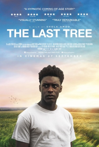 The Last Tree 2019 HDRip XviD AC3-EVO