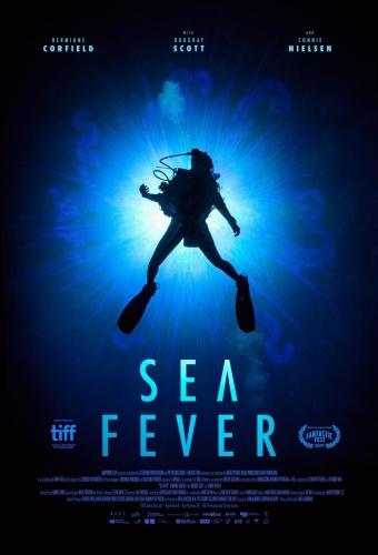 Sea Fever (2019) [1080p] [WEBRip] [5 1] [YTS]