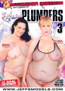8eXfLMP3 t - Extreme Plumpers #3