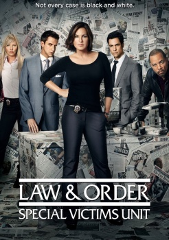 Law & Order: Unità vittime speciali - Stagioni 01-13 (19992012) [Completa] .avi DVDMuxSatRip mp3 ITAENG