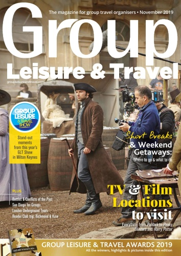 Group Leisure & Travel - November (2019)