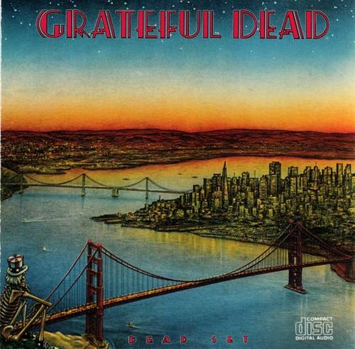 1981 2   Dead Set (Live)