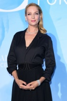 Uma Thurman -             	Gala for the Global Ocean Monte-Carlo September 26th 2019.