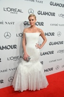 Charlize Theron -     2019 Glamour Women of the Year Awards NYC November 11th 2019.