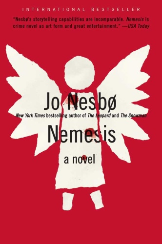 04 Nemesis A Harry Hole Novel Jo Nesbo