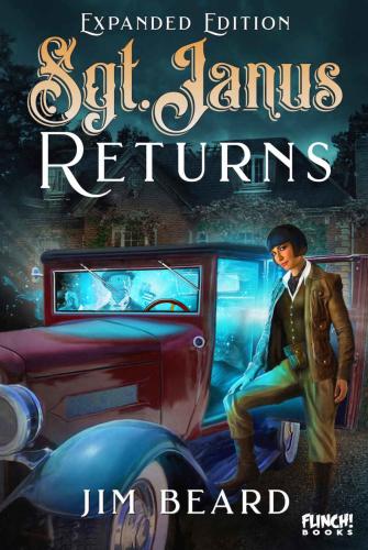 Sgt  Janus Returns by Jim Beard