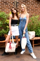 Daphne Groeneveld -                    Taylor Hill x Joe's Jeans Brunch June 6th 2018.