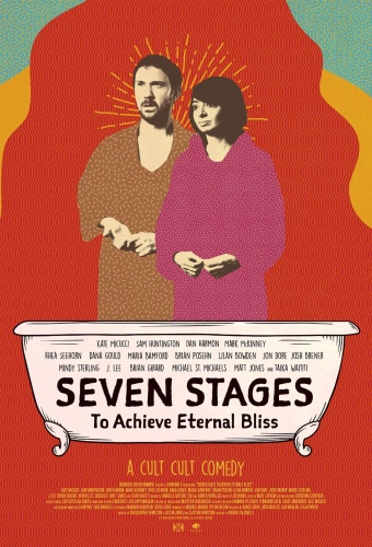 Seven Stages To Achieve Eternal Bliss (2018) [720p] [WEBRip] [YTS]