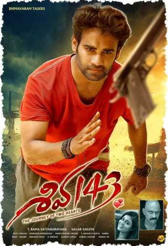 Shiva 143 (2020) Telugu 720p HDRip x264 DD5 1 ESub-TeamBWT