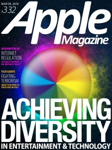 AppleMagazine - March 09 (2018)