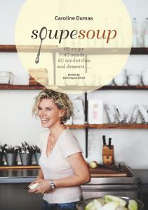 Soupesoup  - 65 soups, 40 salads, 40 sandwiches and desserts