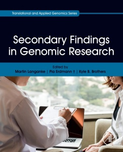 Secondary Findings in Genomic Research