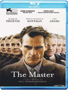 The Master (2012) .mkv HD 720p HEVC x265 AC3 ITA-ENG