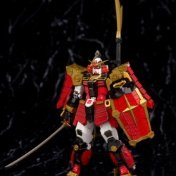 Gundam - Musha - Metal Robot Side MS (Bandai) O1LesFG9_t