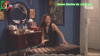 Joana Santos sensual