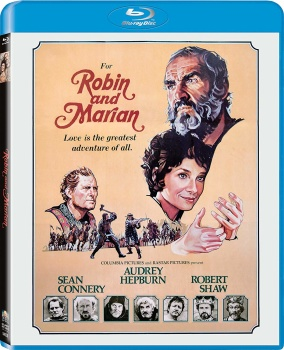 Robin e Marian (1976) Full Blu-Ray 22Gb AVC ITA DD 2.0 ENG DTS-HD MA 2.0 MULTI