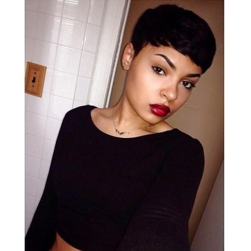 Braided hairstyles for black teenage girl
