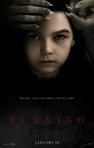The Turning 2020 720p HDCAM K1CKASS
