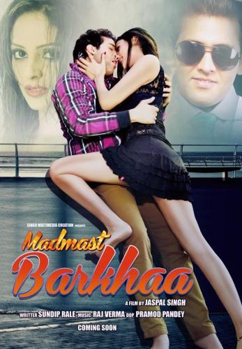 Madmast Barkhaa (2015) 1080p JC WEB-DL DDP 2 0 E-Subs - 24xHD