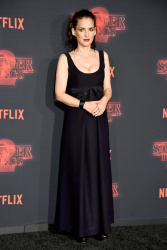 Winona Ryder at the Stranger Things Season 2 Premiere in Los Angeles - 10/26/17