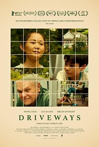 Driveways 2020 1080p Bluray DTS-HD MA 5 1 X264-EVO