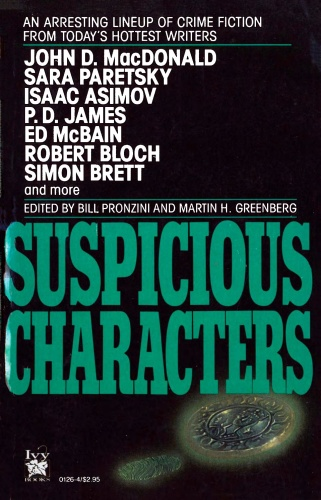 Suspicious Characters []