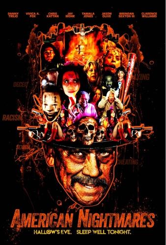 American Nightmares 2018 1080p WEBRip x264-RARBG