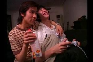 Shanghai Panic 2002