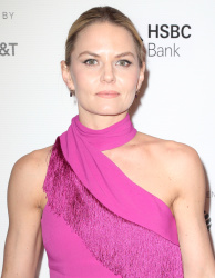 Jennifer Morrison - 'Backroads' premiere at the Tribeca Film Festival in New York 4/20/18
