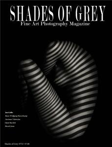 Shades of Grey - No 22 2019