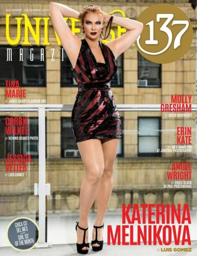 Universe 137 Magazine - December (2019)
