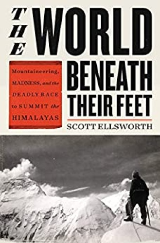 The Call of Everest   The History, Science, and Future of the World's Tallest Pe