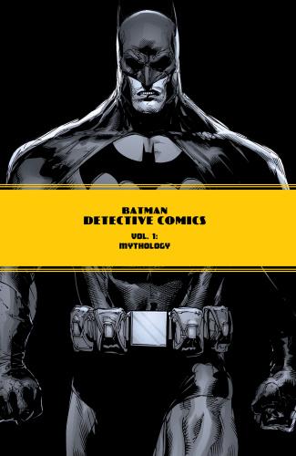 Batman   Detective Comics v01   Mythology (9)  201